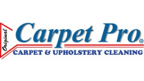 Carpet Pro Carpet & Upholstery Cleaning